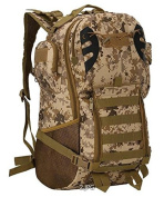 Rootless Tactical MOLLE Large 30L Backpack