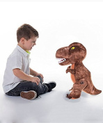 Jurassic World Large 60cm T Rex Plush Toy