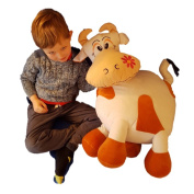 Massive X Large Daisy Cow Soft Toy