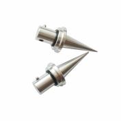 ACCU Bipod BT37 For Bipod Spikes