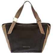 Trussardi Jeans Women's Shoulder Bag brown Dark Brown