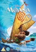 Moana [Region 2]