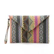 Women Wallet, Rcool Women Girl Fashion Envelope Clutch Handbag Purse Long Wallet Tote Card Case Holder Wallet Messenger Bag