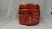 Blonding Services and Dye Advanced Contrast 200 ml No. 3 Intense Copper Red