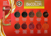 VIPs Prestige Becolor Tint Semi Permanent Brass Red BC10, No Ammonia No Peroxide