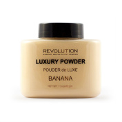 Makeup Revolution Luxury Banana Powder