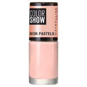 Maybelline Colorshow Neon Pastel 484 Acid Nude