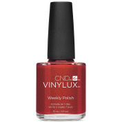 CND VINYLUX Hand Fired #228 Pack Of 1 X 15 ml