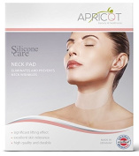 NEW on Amazon UK! BESTSELLER in Germany! Silicone care Neck Pad to eliminate and prevent neck wrinkles!