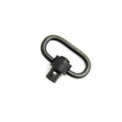 JINSE Quick Release QD Sling Swivel Heavy Duty Push Button 3.2cm Loop