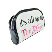 The Bright Side Cosmetic Case - It's All About The Bride