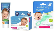 Brush-Baby Dental care set
