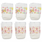 Baby Alive Nappies Pack