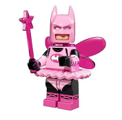 Lego The Batman Movie - FAIRY BATMAN Minifigure - 71017