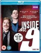 Inside No. 9: Series Two [Blu-ray]