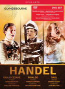Handel: Glyndebourne [Regions 1,2,3,4,5,6]