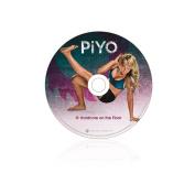 Chalene Johnson's PiYo Hardcore on the Floor DVD Workout