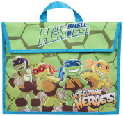 TMNT Half Shell Heroes Book Bag