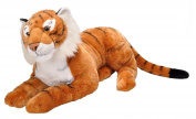 Plush Jumbo Tiger