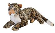 Plush Jumbo African Leopard
