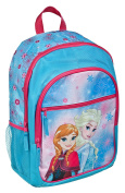 Undercover School Backpack, blue (blue) - 10012279