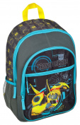 Undercover School Backpack, grey (grey) - 10044785