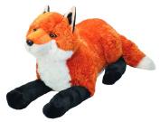 Plush Jumbo Fox