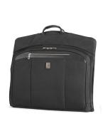 Travelpro 409151101 Platinum Magna 2 Nylon Spinner Tote Black