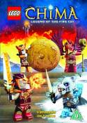 LEGO Legends of Chima [Region 2]