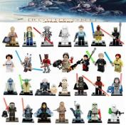 Star Wars Rogue One Lego 28 pcs