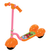 "Teletubbies ""PO"" Scooter"