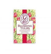 Greenleaf Small Fragrance Sachet Car Air Freshener - Blushing Tulips