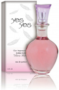 yes yes Our Impression of CAN CAN Paris Hilton eau de parfum 100ml by PREFERRED