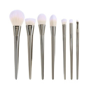 Makeup Brush Set,Neartime 7Pcs Professional Brushes set Make Up Blush Brushes Beauty Brush