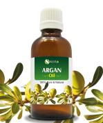 ARGAN OIL 100% NATURAL PURE UNDILUTED UNCUT OILS 50ML