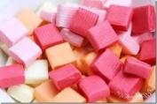 Pink Squares Burst Type Flavour Vapour - 120ml