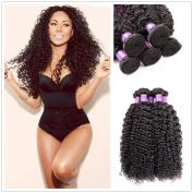 8A Mongolian Virgin Hair Weave Natural Black Kinky Curly Human Hair 3 Bundles Deep Curly cheap JiSheng Unprocessed Mongolian Afro Kinky Curly Human Hair Weave Extensions