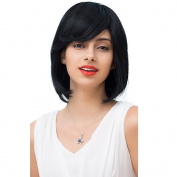 Styler Natural Hair Wigs Bob Style Wig for Women