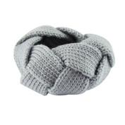 Wide Hair Band HP95(TM) Women Crochet Twist Knitted Headband Winter Warmer Hair Band