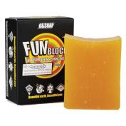 B & SOAP FUN Block Shampoo Bar