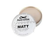 Hairgum MATT Hair Styling Pomade, 40ml
