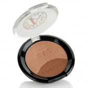 Colour and Contour Ultra Creamy Powder Eyeshadows, Shade #2
