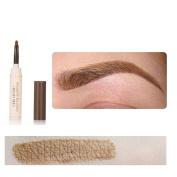 Gracefulvara Eyebrow Pencil, Waterproof Makeup Cosmetic Tool for Eye Brow 2#