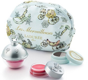 Les Merveilleuses LADUREE Makeup Coffret Holiday Limited Edition