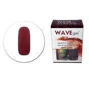 Wavegel - Matching - Heart On Fire W163 - 163