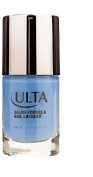 ULTA Salon Formula Nail Lacquer Bam-Blue-Zled