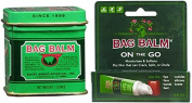 Bag Balm Combo Pack