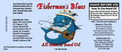 Fisherman's Blues Beard Oil