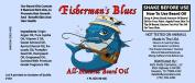 Fisherman's Blues Beard Oil