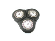 Full Set of Replacement Shaving Head fit Norelco RQ10 RQ11 RQ12 RQ12+ for Sensotouch 3D Shavers